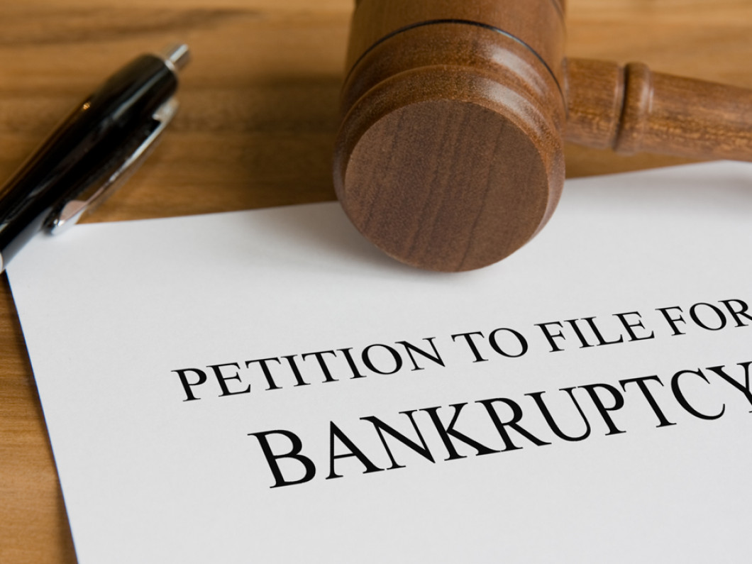 Why You Need a Bankruptcy Lawyer